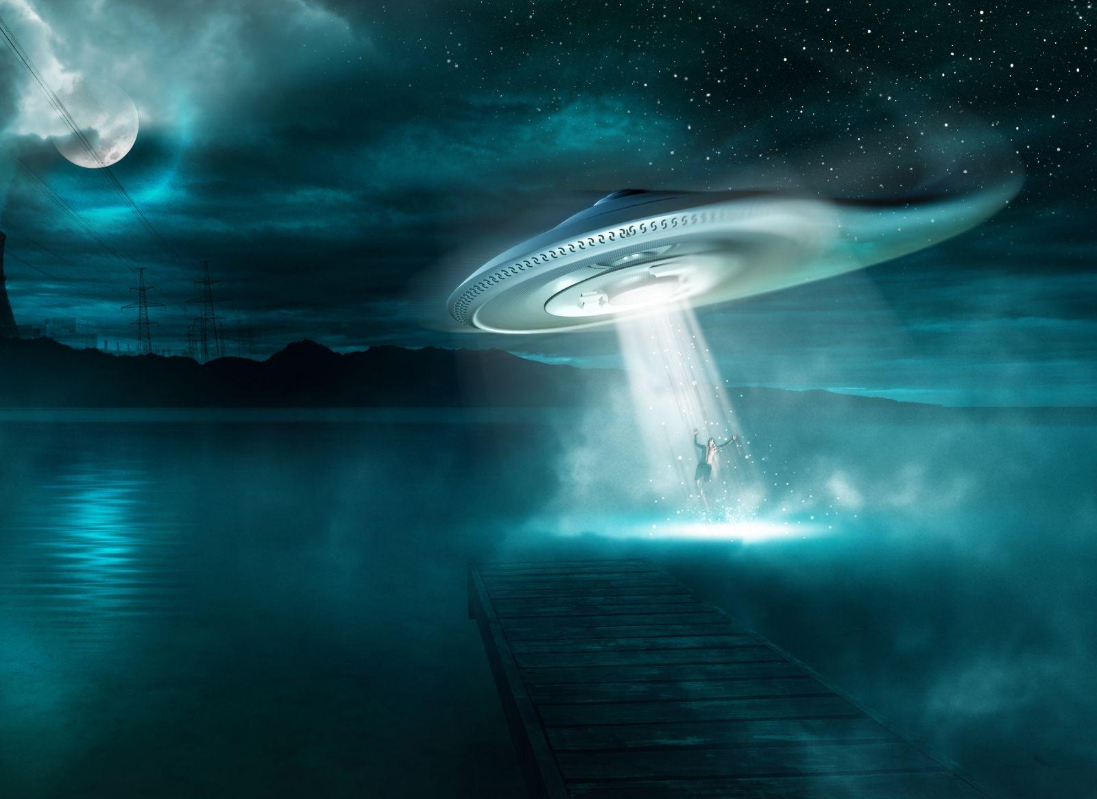 Инопланетянам можно позвонить по телефону