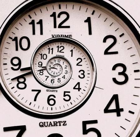 Что такое время с точки зрения физики иллюзия или