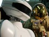 Ученые приступили к практическим испытаниям первого российского робота Андроид SAR-400