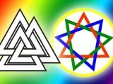 Сакральность девятки в северной и славянской традициях