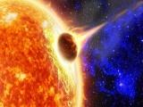 Две кометы распались на Солнце за 24 часа